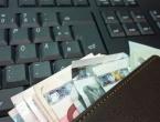 SIPA uhitila četiri osobe zbog krađe više milijuna eura preko interneta