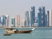 Katar poziva na smirivanje napetosti između SAD-a i Irana