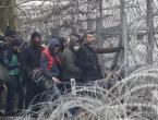 Grčka odbila prvi val: Više tisuća migranata vraćeno u Tursku