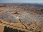 Izrael u pustinji Negev gradi najveći solarni toranj na svijetu
