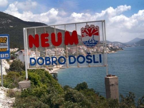 Neum se priprema za turističku sezonu; otvaranje hotela 1. svibnja