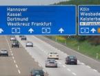 Hoće li se uvesti ograničenja brzine na njemačkim autocestama?