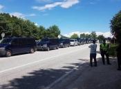 Hadžići:Tri policajca povrijeđena