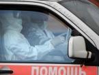 Rusija izvještava o rekordnom dnevnom broju umrlih od COVID-a