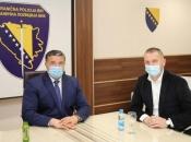 Galić - Grubeša: Za bolju kontrolu granice potrebno više policajaca