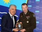 Herceg se susreo sa zapovjednikom NATO snaga u BiH