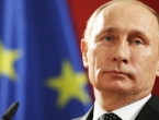 Putin žestoko kritizirao dvostruka mjerila EU