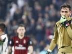Igrači Milana razbili svlačionicu Juventusa i napisali na zidu 'lopovi'