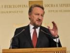 Izetbegović: Gledati ću da pomognem Hrvatima da komotno žive u BiH