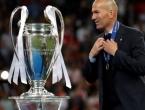 Zinedine Zidane objavio kako odlazi iz kluba!
