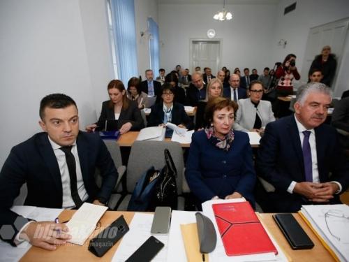 Skupština HNŽ o Prijedlogu proračuna za 2020.