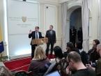 SDA i DF počeli razgovore o formiranju vlasti