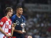 """Najbolji igrač Svjetskog prvenstva suznih očiju otkrio: """"Tužan sam i ponosan"""""""
