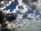 U BiH danas nestabilno vrijeme, temeperature do 30 stupnjeva