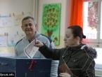 Na izbore u Stocu izašlo 75% redovitih birača