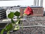 20 tisuća Šveđana prosvjeduje protiv terorizma