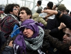 Makedonija produžila izvanredne mjere sigurnosti na granicama