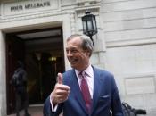Farage: Brexit će biti odgođen