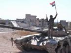 U američkom zračnom napadu na Idlib stradalo više od 50 pobunjenika