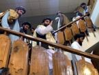 Talibani kažu da žele mir i da će poštovati žene