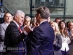 Plenković: Izborom Komšića, Bošnjaci su poslali poruku Hrvatima