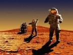 Mars je nastao brzo nakon Sunčeva sustava