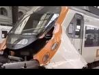 Barcelona: U sudaru vlaka 48 ozlijeđenih
