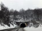Mostarac opljačkan pred tunelom na Ivanu