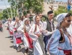 FOTO: Državna smotra izvornog folklora Hrvata u BiH
