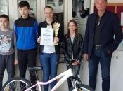 Uspjeh ramskih učenika u natjecanju ''Sigurno u prometu''