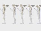 Tipkanje na mobitel vam može uništiti kralježnicu