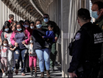 Migrantski udar: Biden zapeo na prvom problemu