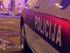 Policija privela šefa policije