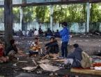 Na granici s BiH pronađeno skoro 200 migranata, više od pola su djeca