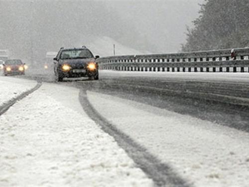 Ovih pet savjeta zasigurno će vam olakšati vožnju po snijegu