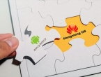 Huaweijev CEO tvrdi kako će HongMeng OS biti brži od Androida, ali i od macOS-a