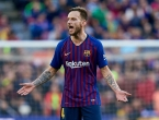 Rakitić: Barcelona ide po sve trofeje, a ja po novi ugovor