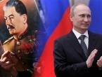 Putin sustiže Staljina: Kako je anonimni obavještajac zavladao Rusijom