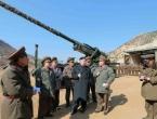 Špijuni potvrdili: Nuklearne rakete Sjeverne Koreje mogle bi dosegnuti Europu