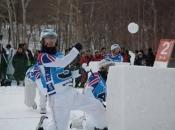 Na Zimske olimpijske igre stiže i grudanje