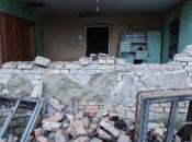 Muškarac poginuo zbog urušavanja zida sanirajući kuću u Sisku