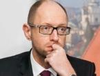 Ukrajinski premijer podnio ostavku!