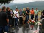 FOTO: Obilježena 26. obljetnica pogibije Šimuna Fofića Fofe