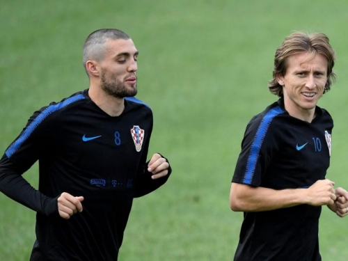 Modrić i Kovačić propuštaju američku turneju s Real Madridom