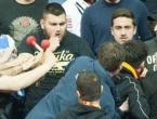 VIDEO: Navijači Galatasaraya mlatili domaće fanove