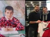 Širokobriježanin Robert Hrkać izdaje nogometnu enciklopediju kakva u svijetu još nije napisana
