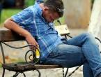 Pijani pješaci u BiH zaradili 111 tisuća KM neplaćenih kazni