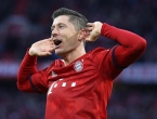Bayern uvjerljiv