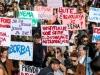 """Prosvjedi u Hrvatskoj: ''Odgajajmo dječake da poštuju žene, odgajajmo djevojčice da poštuju sebe"""""""