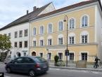 Austrija želi da Hitlerova rodna kuća prestane biti okupljalište neonacista